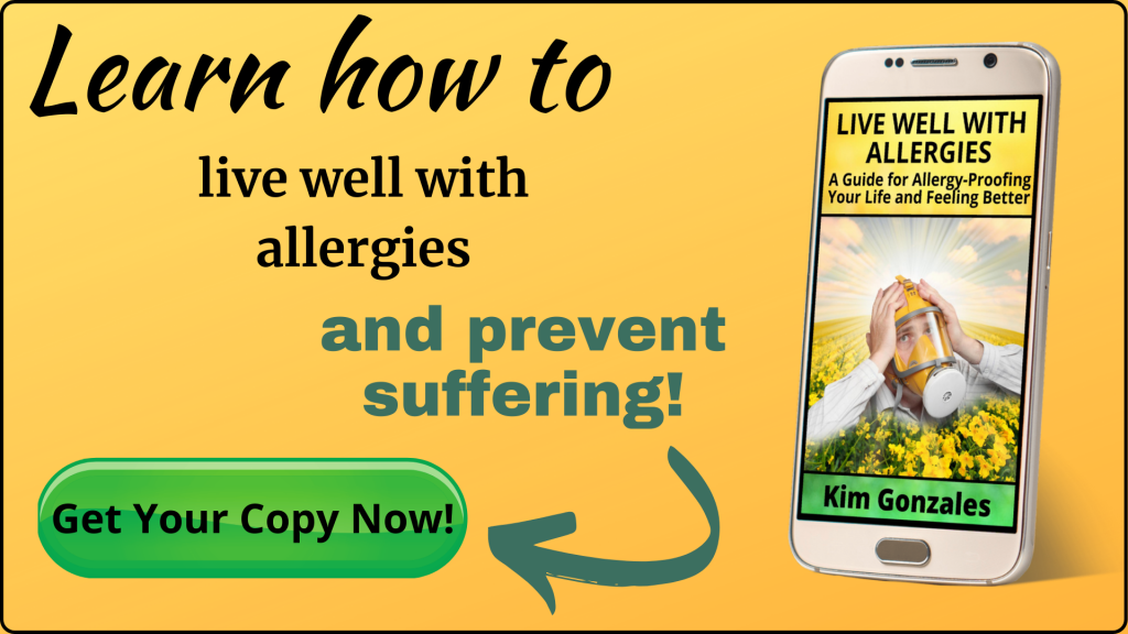 Live Well With Allergies