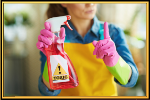 Toxic Cleaner